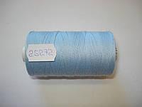 Нитка ALTERFIL №80 1000м.col 25272 голубой (шт.)