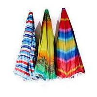 Пляжный зонт UMBRELLA 180 см Пальма