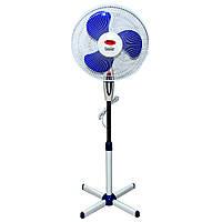 Напольный вентилятор WIMPEX WX-1611 вентилятор бытовой, напольный вентилятор