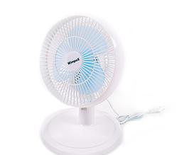 Вентилятор настільний 50Вт.2800/с WIMPEX WX-909