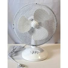 Настольный вентилятор 2 скорости WIMPEX WX-901 9''