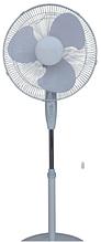 """Підлоговий вентилятор з пультом ДУ Promotec PM-1609 16"""""""