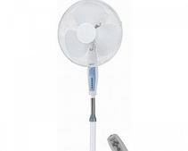 """Підлоговий вентилятор з пультом ДУ Promotec PM-1609 16"""", фото 3"""