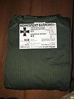 Армейское термо белье на микрофибре НАТО