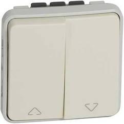 Механизм Выключателя кнопочного для систем з ел.блоком керув.