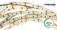 LED лента Rishang 2835-120-12V-8,6W-IP65 562Lm 4000К (RN68С0TA-B)