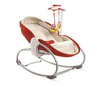 Кресло - кроватка - качалка 3 в 1 «Мамина любовь» для детей с рождения ТМ Tiny Love 1801006830