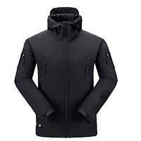 Куртка Soft Shell ESDY (черный)