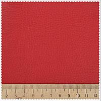 Кожзам мебельный обивочный красный 43-0000 ш.145 ( 21102.001 )