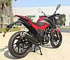 Дорожный мотоцикл Spark SP200R-28