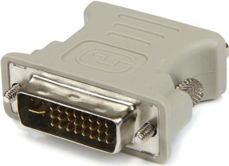 Переходник DVI M/VGA F