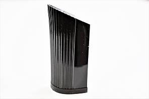 Каблук женский пластиковый 9531 р.1-3  h-8,6-9,2 см., фото 2