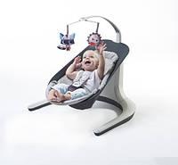 Укачивающий центр 2в1 «Мамины объятия» для детей с рождения ТМ Tiny Love 1803506130