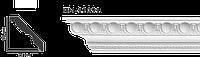 Карниз потолочный с орнаментом Classic Home New  HM-12091 лепной декор из полиуретана,