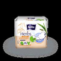 Прокладки Bella Herbs з Екстрактом Подорожника - 12 шт.