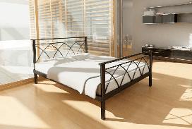 Кровать Метакам Diana 1/2. Кровать Диана. Метакам.