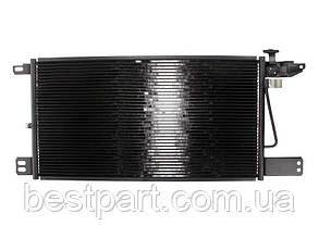 Радіатор кондиціонера для вантажівки SCANIA P-/G-/R-/T-Series 2004-