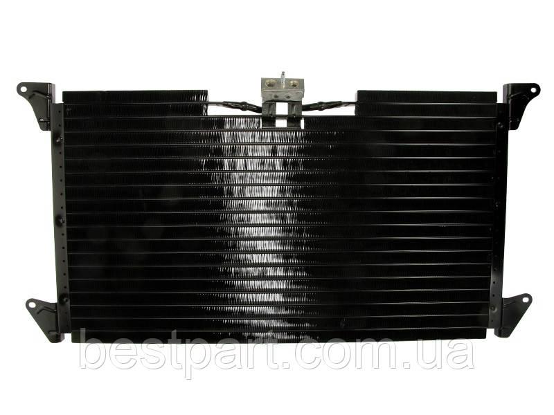 Радіатор кондиціонера для вантажівки SCANIA 4-Series 1995-2004