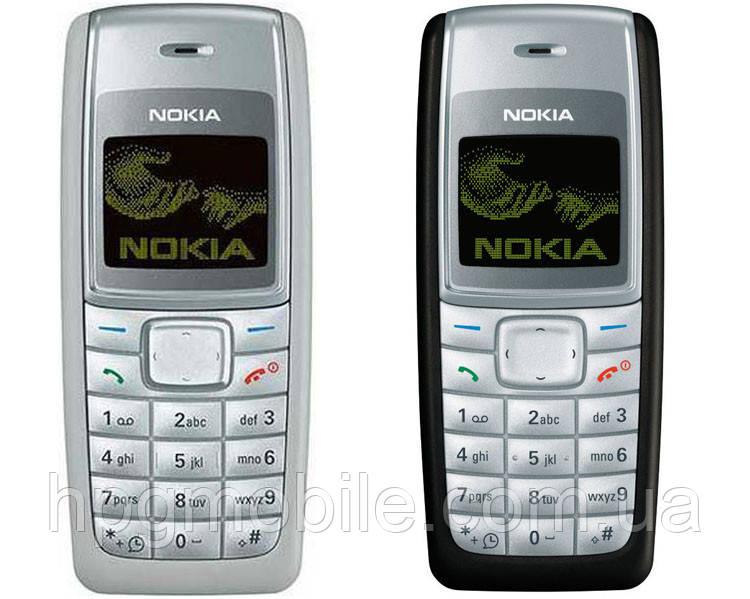 Корпус для Nokia 1110, 1110i, 1112, с клавиатурой