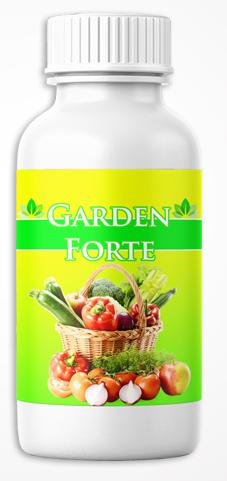 Garden Forte минеральное удобрение в Белинском