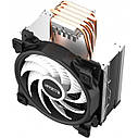 Кулер для процессора PcСooler GI-D56V Halo RGB TDP 160 Вт, фото 3