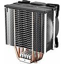 Воздушное охлаждение PCCooler GI-D56V Halo RGB, фото 5
