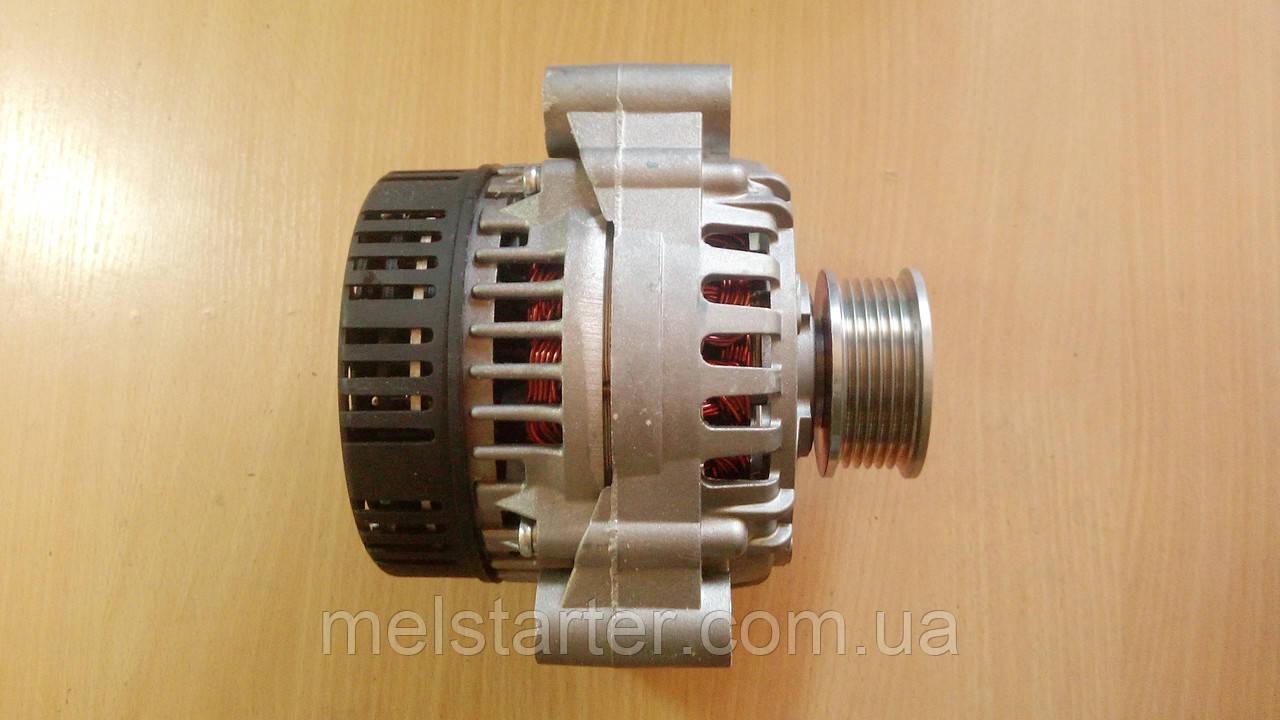 Генератор 4502.3771 (Камаз ЕВРО-2) 28В, 90А