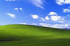 """Коврик для мышки """"Microsoft №1"""" (19.5x28.5)"""