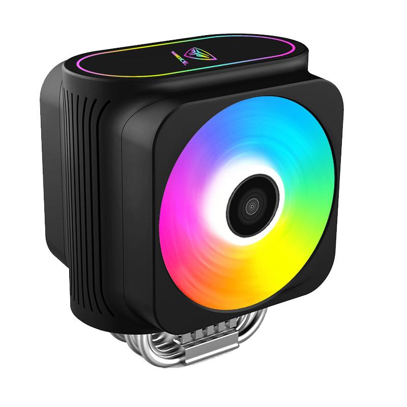 Кулер для процессора PcСooler GI-D66A Halo FRGB TDP 230 Вт
