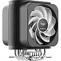 Кулер для процессора PcСooler GI-D66A Halo FRGB TDP 230 Вт, фото 4