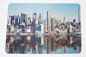 """Коврик для мышки """"New York"""" №2 (19.5x28.5)"""