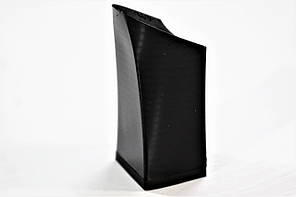 Каблук женский пластиковый 9530 р.2  h-8,9 см., фото 3