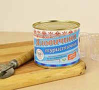 Говядина Туристическая 525 г Этнические мясники, фото 1