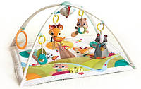 """Развивающий коврик с дугами """"Лесные друзья"""" для детей с рождения ТМ Tiny Love 1205106830"""