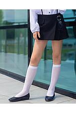 Школьная форма на девочку, юбка-шорты , фото 3