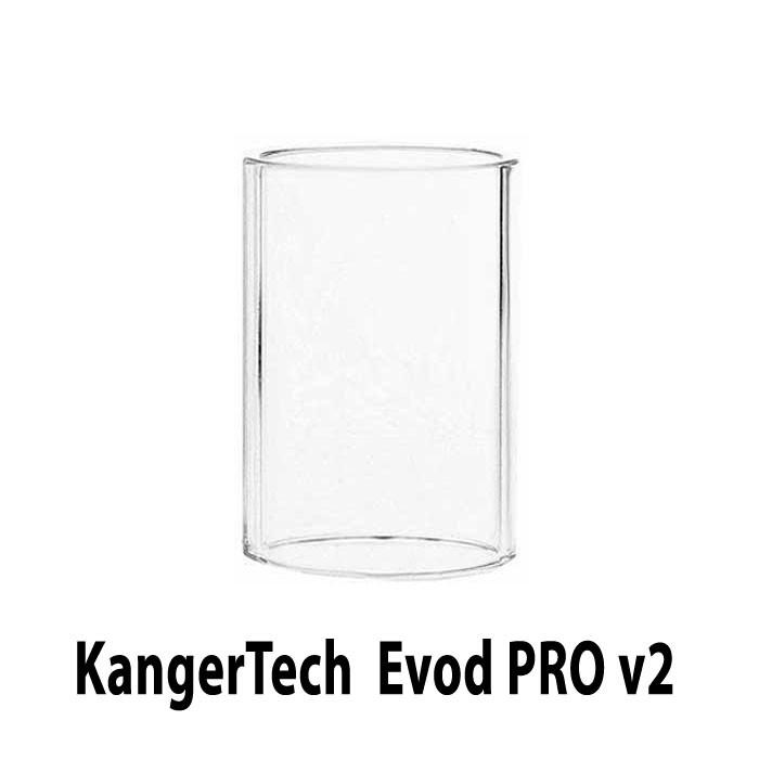 Стекло для Kanger Evod PRO v2