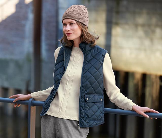 Женская одежда (жилетки, пиджаки, блейзеры)