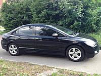 Аренда Honda Civic, фото 1