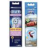 Насадки Oral-b Sensi Ultra Thin EB60  + Тачки (Cars) 8 шт.