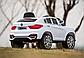 Детский электромобиль с пультом джип BMW XM806 Черный, фото 5