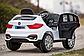 Детский электромобиль с пультом джип BMW XM806 Черный, фото 6