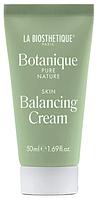 LA BIOSTHETIQUE Botanique Pure Nature Balancing Cream -Увлажняющий крем для всех типов кожи, 50 мл