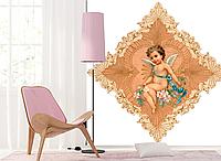 Фотообои для стен Ангел  разные текстуры , индивидуальный размер