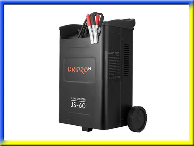 Пуско-зарядное устройство 10 кВт 60-580 А