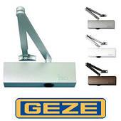 Дверные доводчики Geze (Германия)