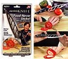 Кухонный нож для нарезкиAero knife,универсальныйповарской нож, фото 3
