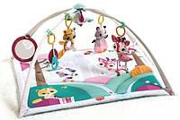 """Развивающий коврик с дугами """"Мечты принцессы"""" для детей с рождения ТМ Tiny Love 1205506830"""
