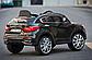 Детский электромобиль с пультом джип BMW XM806 Черный, фото 2