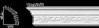 Карниз потолочный с орнаментом Classic Home New  HM-12152 лепной декор из полиуретана,