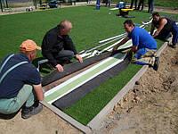 Штучні покриття для підлоги